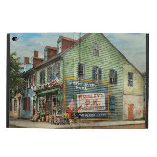 City - VA - C&G Grocery Store 1927 Powis iPad Air 2 Case