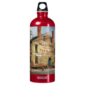 City - VA - Dealers in Fertilizers SIGG Traveller 1.0L Water Bottle