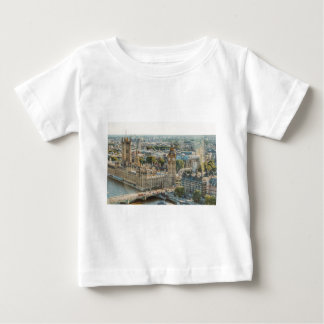 City View at London Baby T-Shirt