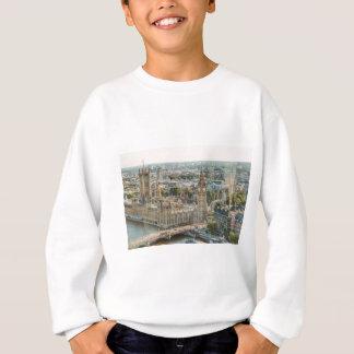 City View at London Sweatshirt