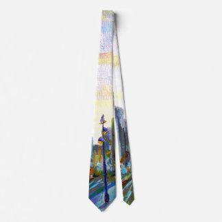 City View Tie