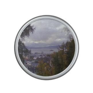 City View Trondheim Bluetooth Speaker