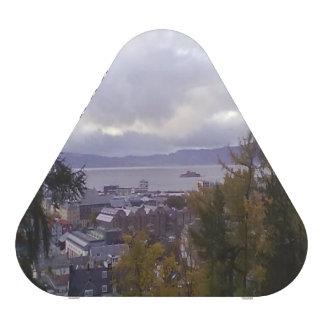 City View Trondheim Speaker