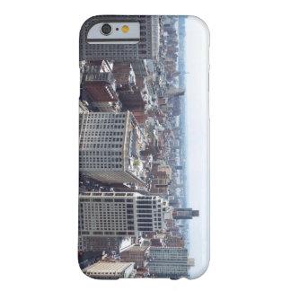 City views iphone case