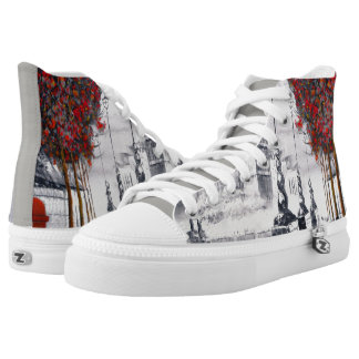 City Wanderer High Tops