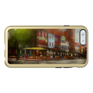 City - Washington DC - Life on 7th St 1912 Incipio Feather® Shine iPhone 6 Case