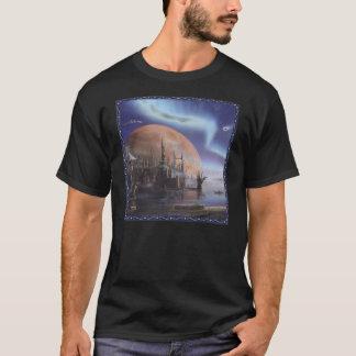 citypic-border Metatron T-Shirt