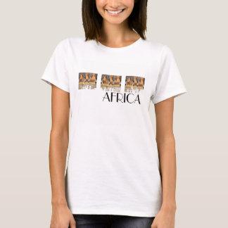 CityScape 1 Mojisola Onifade T-Shirt