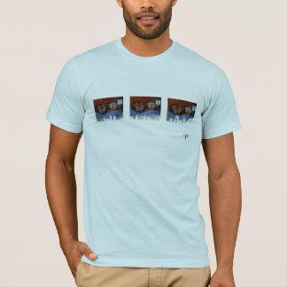 CityScape 1 T-Shirtbt T-Shirt