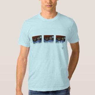 CityScape 1 T-Shirtbt Tshirts