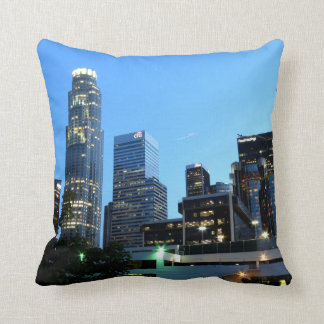 Cityscape 7 cushion
