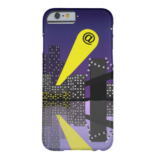 @cityscape barely there iPhone 6 case