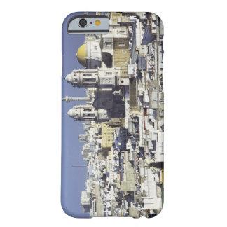 Cityscape of Cadiz Spain iPhone 6 Case