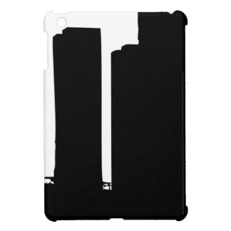 Cityscape Silhouette iPad Mini Cases