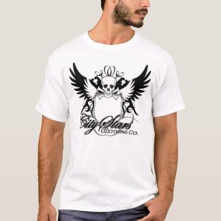 CityStars skull01 T-Shirt