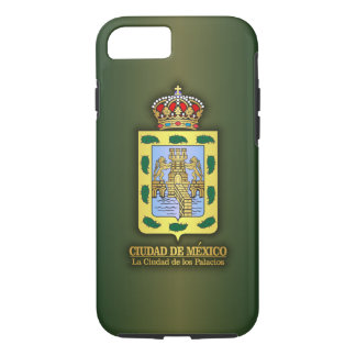 Ciudad de Mexico iPhone 7 Case