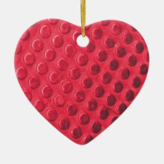 civ 2009 postage 052.jpg ceramic heart decoration