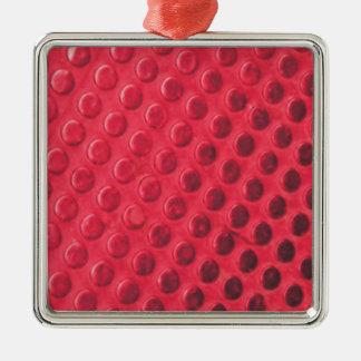 civ 2009 postage 052.jpg Silver-Colored square decoration