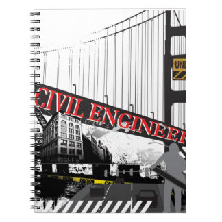 Civil Engineer Notebook
