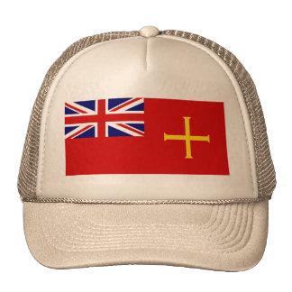Civil Ensign Guernsey, United Kingdom Cap