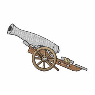 Civil War Cannon Hoodie