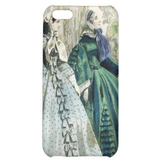 Civil War Era Women  iPhone 5C Cover