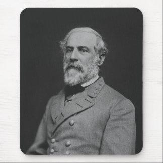 Civil War General Robert E. Lee Mouse Pad