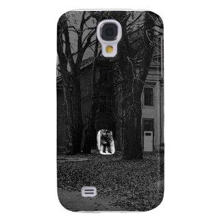 Civil War Ghost 2 Samsung Galaxy S4 Covers