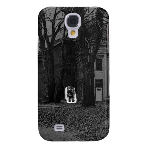 Civil War Ghost 2 Galaxy S4 Cases