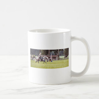 Civil War Reenactment Coffee Mug