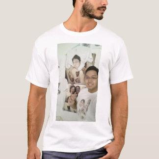 cj recursion 2015 T-Shirt
