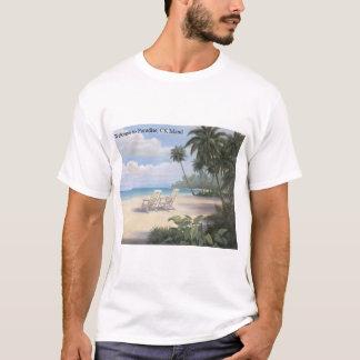 CK Island T-Shirt