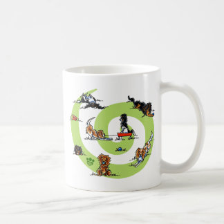 CKCS Playtime Coffee Mug