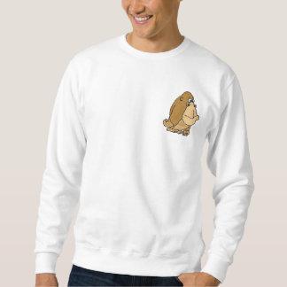 CL- Funny Gorilla Cartoon Shirt