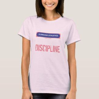 Clabaugh Athletics DISCIPLINE T-Shirt