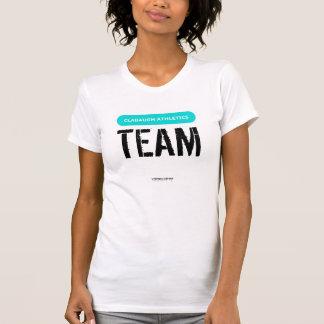Clabaugh Athletics TEAM T-shirt