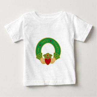 Claddagh Baby T-Shirt