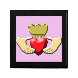 Claddagh Gift Box