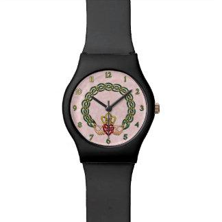 Claddagh Watch