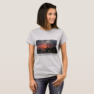 Claiborne Pell Newport Bridge T-Shirt