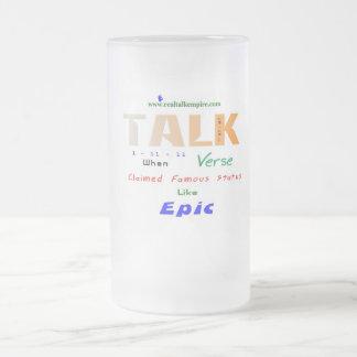 claim status - glass coffee mugs