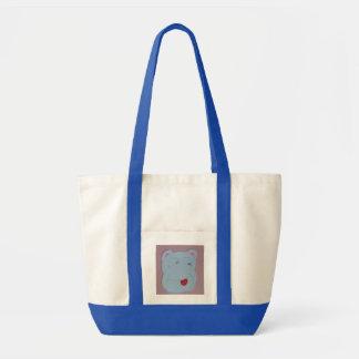 Claire Impulse Tote Impulse Tote Bag