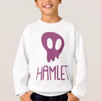 Claire Nunez Hamlet Sweatshirt