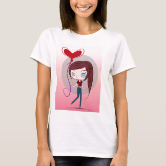 Claire Redfield T-Shirt