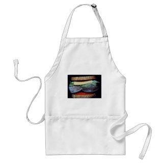 Clam Sandwich Standard Apron
