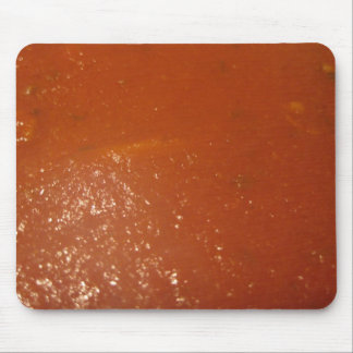 Clam Sauce Mousepad