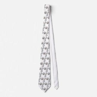 Clam Tie