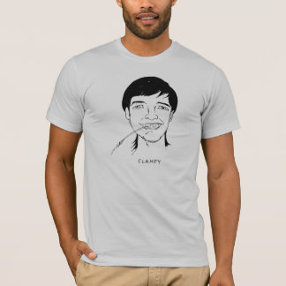 Clampy Shirt 2