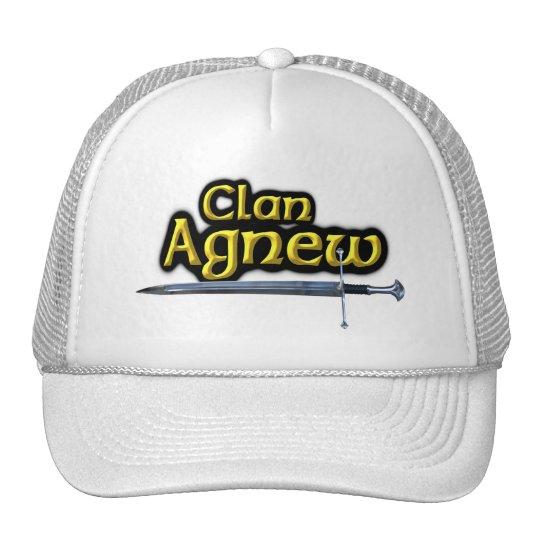 Clan Agnew Scottish Inspiration Cap