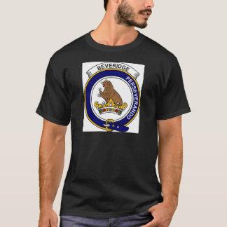 Clan Beveridge (Beveridge Duncan) T-Shirt